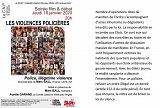 Projection-débat sur les violences policières le 16 janvier